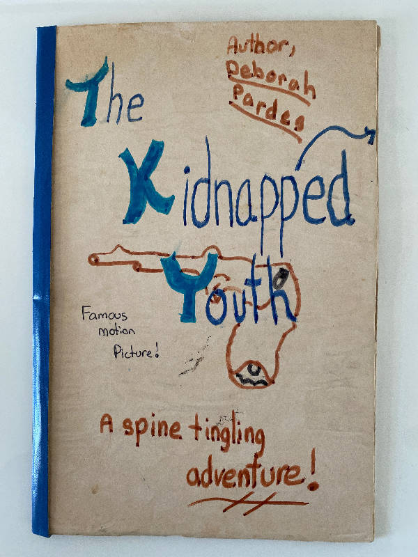The Kidnapped Youth