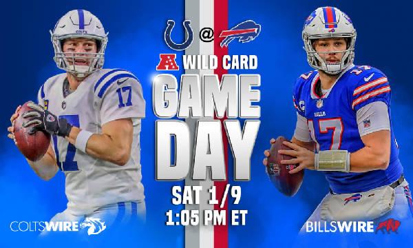 Bills Colts