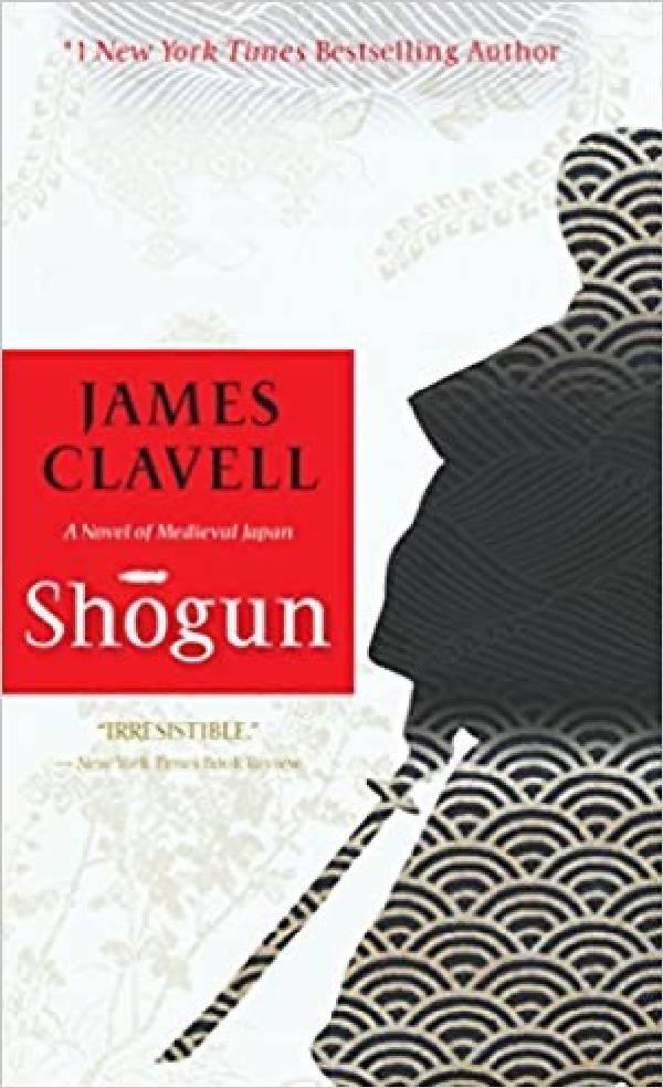 Shogun - James Clavell