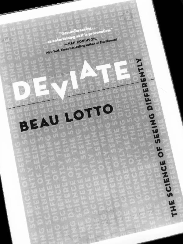 Deviate: The Science of Seeing D