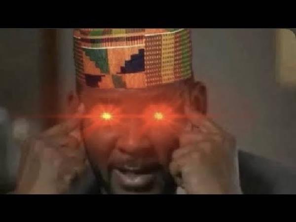 Black Super Powers