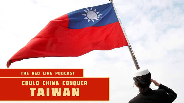 Could China Conquer Taiwanm